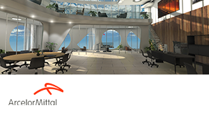 Arcelor Mittal - VIRTUAL SHOWROOM - CORPORATE